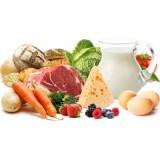 Функциональное питание для тренировок и соревнований