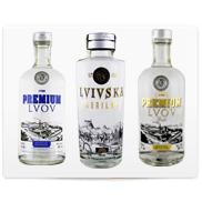 Львівська горілка