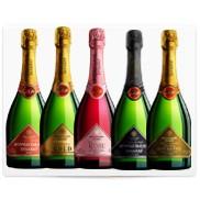 Шампанское Французский бульвар