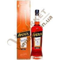 """Настойка """"Апероль"""" (Aperol) 11% 3,0л в коробке"""