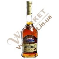 """Коньяк """"Арине"""" 3* 0,5л. Вірменія"""