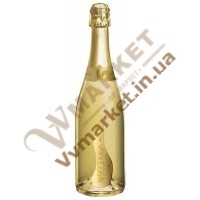 Вино ігристе Bottega Vino dei Poeti Prosecco Еxtra Dry біле 0.75л