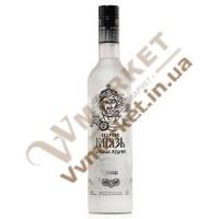 """Горілка """"Великий Князь Ярослав Мудрий"""" 40%, 0.7л"""