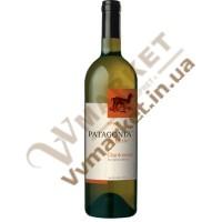 Вино Патагонія Шардоне, біле, сухе, 0,75л. Чілі