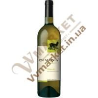 Вино Патагонія біле, н/сол.MOSCATO, 0,75л. Чілі