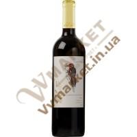 Вино VCV Авес Дель Сур Каберне, черв., сухе, 0,75л. Чилі