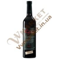 Вино Каберне (Cabernet) червоне сухе 0.75л Чизай