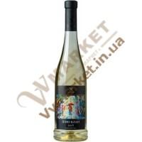 Молоде Вино Піно Блан біле сухе 0.75л Чизай