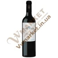 Вино Каберне (CABERNET) червоне сухе 0.75л Cotnar Hills Cotnar