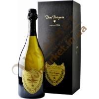Шампанское Дом Периньон ((Dom Perignon) брют белое, 0.75л в коробке, Франция