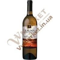 Вино Fauna of Australia Белое полусухое, 0.75л