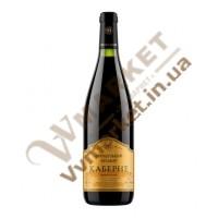"Вино Франц Бульвар CW ""Каберне"" черв, сухе, 0,7л."
