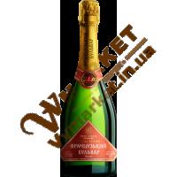 Шампанське Французький Бульвар Брют SE, черв, 0,75л