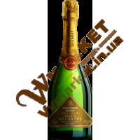 Шампанське Iгр Французький Бульв SE GOLD муск., бiле, сол. 0,75л