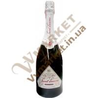 Шампанське Французький Бульв Sweet Dreams, черв, н/сол 0,75л
