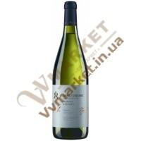 """Вино Гулієвих """"Шардоне Резерв"""" біле, сухе 0,75л."""