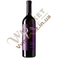 """Вино Гулієвих """"Сапераві Селект"""" стол. черв, сухе 0,75л."""