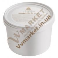 Маска из водорослей для похудения (SLIMMING MASK), 1.5 кг, GMT Beauty