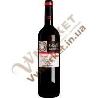 Вино Гран Кастілло Каберне Совіньйон черв., н/сол., 0,75л. Іспанія
