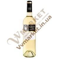 Вино Гран Кастілло Москатель біле., н/сол., 0,75л. Іспанія