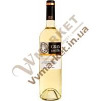 Вино Гран Кастілло Віура Шардоне біле., н/сол., 0,75л. Іспанія