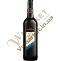 Вино Hardys Каберне-Совіньйон черв, сухе 0,75л. Австралія