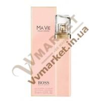 Парфюмированная вода Hugo Boss Ma Vie Pour Femme, 50 мл