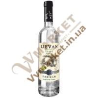 "Горілка ""Виноград"" Ijevan плодова 50% 0.5л"