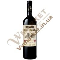 Вино Ijevan Hin Berd червоне напівсухе 0.75л