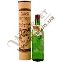 Вино Старый Ijevan 1991 ликерное, белое, коллекционное 0.75л