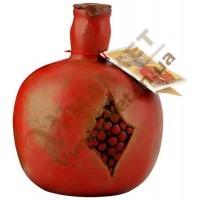 Вино Гранат Ijevan плодовое красное полусладкое (керамика) 0.75л