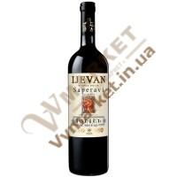 Вино Саперави Ijevan красное сухое 0.75л