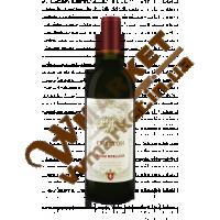 Вино Шартон руж черв, н/сол., 0,75л. Франція