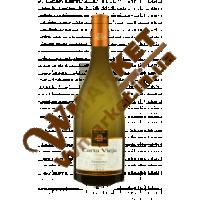 Вино Шардоне Карта Вьеха, біле, сухе, 0,75л. Чилі