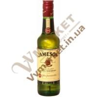 Віскі Jameson 40% 0,35л..