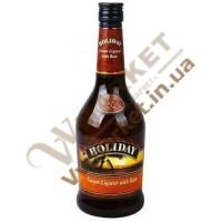 Ликер Холидей (Holiday Cream Liqueur), 0.7л