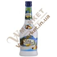 Ликер Пина колада (Pina Colada cream), 0.7л