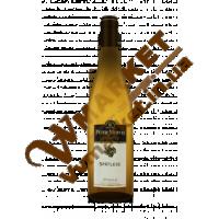 Вино Рейнхессен Шпатлезе Петер Мертес, біле, сол 0,75л. Німеччина