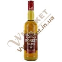 Ром Монкей айлендс (Monkey Island) 0.7л