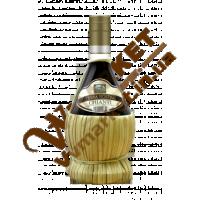 Вино Кьянті (фьяска) DOCG Терра Ностра, черв., сухе, 0,75л. Італія Тоскана
