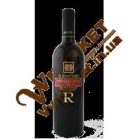 Вино Монтепульчіано дАдруццо Іль Роккоко Нат Верга, черв., сухе, 0,75л. Італія