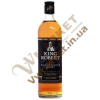 Виски Кинг Роберт II (King Robert II), 700 мл
