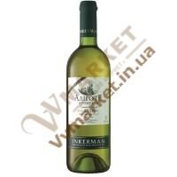 Вино Аліготе Кримське 0,75 л