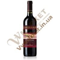 Вино Iнкерман Каберне сортове 0,75л.