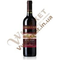 Вино Iнкерман Піно Нуар Кримський 0,75л.