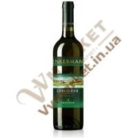 Вино Iнкерман Совіньйон Сортовий  0,75л.