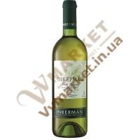 Вино Інкерман біл напів/сух 0,75л