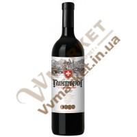 Вино Камянський Глінтвейн Альпійский стол, черв., н/сол. 0,75л.