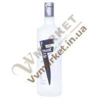 Горілка Frankoff Platinum (платинова) 0.75л
