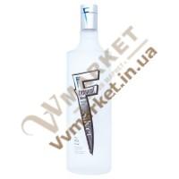 Горілка Frankoff Silver (срібна) 0.75л